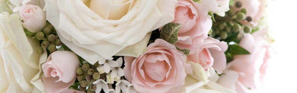feestelijke bloemen jubileumspeld